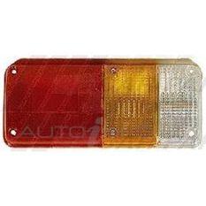 REAR LAMP - L/H - TRUCK - LH/RH, , scanz_hi-res