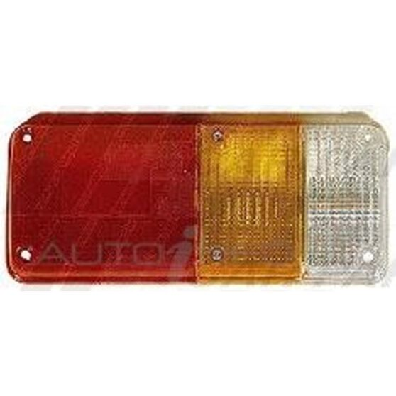 REAR LAMP - L/H - TRUCK - LH/RH, , scanz_hi-res