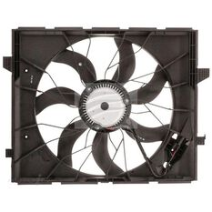 FAN ASSY RAD JEEP GRAND, , scanz_hi-res