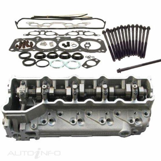 ENGINE - CYLINDER HEAD KITS, , scanz_hi-res