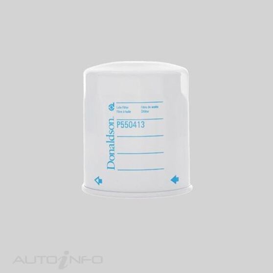 PH5123 LUBE FILTER, , scanz_hi-res