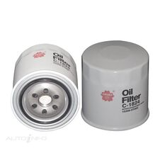 OIL FILTER REPLACES Z458, , scanz_hi-res