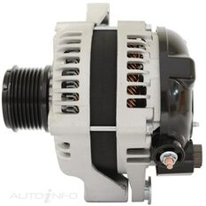 ALTERNATOR 12V 150A F/P HIACE HILUX PRADO, , scanz_hi-res