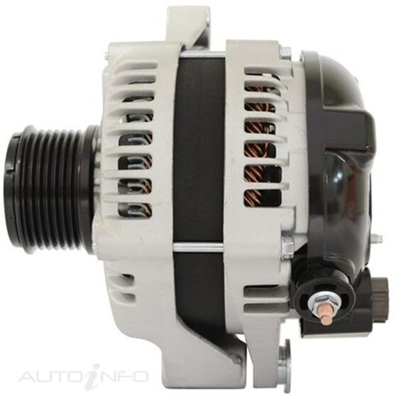 ALTERNATOR 12V 150A F/P HIACE HILUX PRADO, , scanz_hi-res