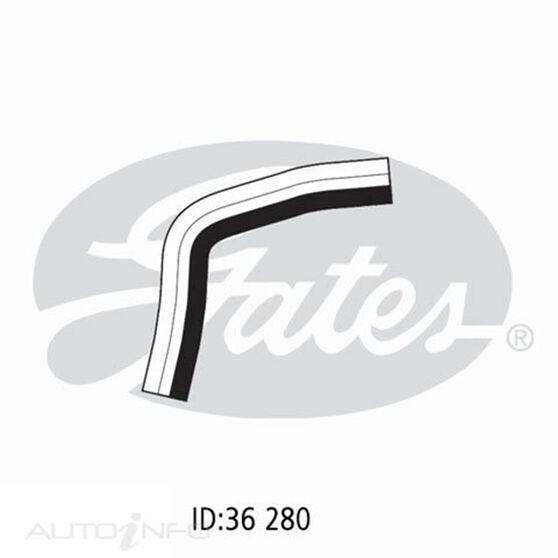 HOSE UPPER FORD FALCON EF/EL 4.0L, , scanz_hi-res