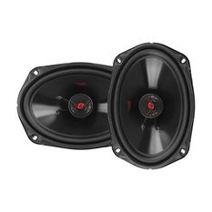 """CERWIN VEGA HED 6X9"""" 2 WAY COAXIAL SPEAKERS PAIR 400W, , scanz_hi-res"""