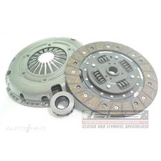 C/KIT VW AUD SKO 1.2 1.6 04>16 220MM GOL A1 A2 A3 OCT, , scanz_hi-res