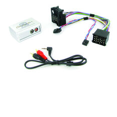 HARNESS AUX IN FOR LANDROVER