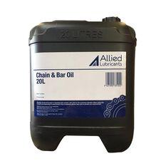 CHAIN & BAR OIL (20LT), , scanz_hi-res