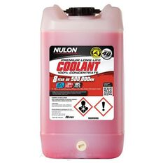 RED LONG LIFE COOLANT 20L, , scanz_hi-res