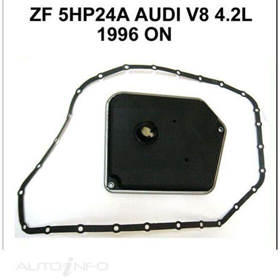 ZF 5HP24A AUDI V8 4.2L 4WD 1996 ON, , scanz_hi-res