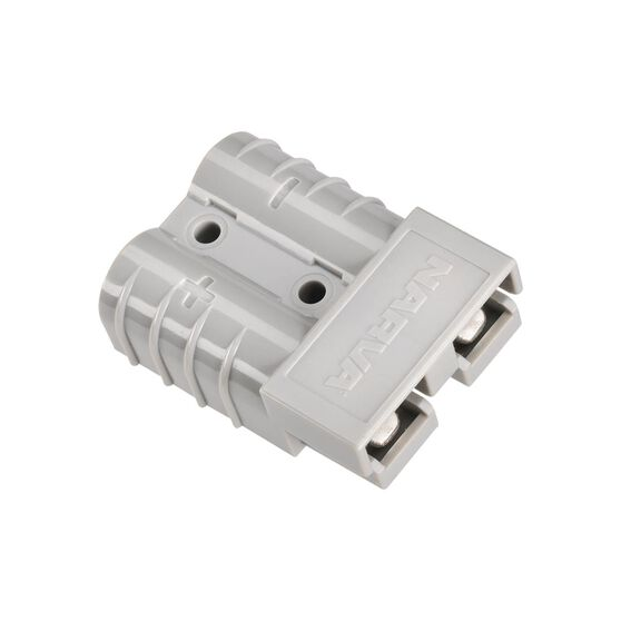 HEAVY DUTY 50 AMP CONNECTOR HOUSING, , scanz_hi-res
