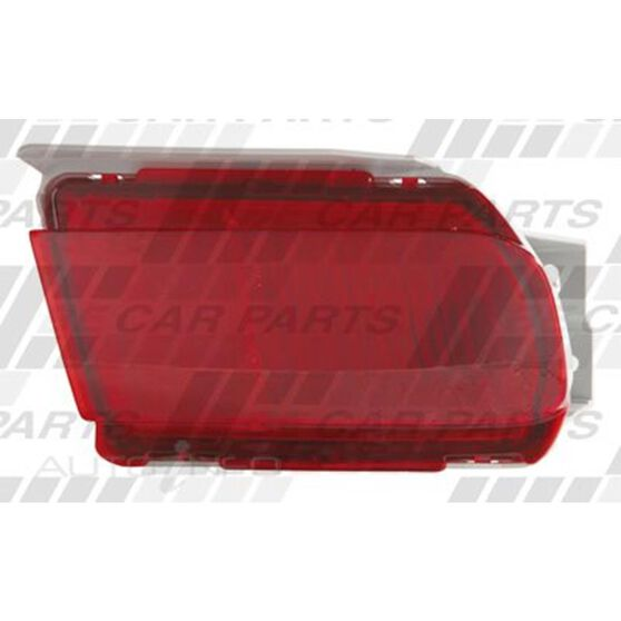 REAR LAMP - R/H - REFLECTOR GOES IN BUMPER, , scanz_hi-res