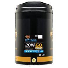 1X HPR GAS 20LTR