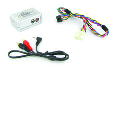 HARNESS AUX IN FOR SUZUKI, , scanz_hi-res