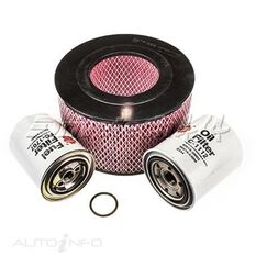 FILTER KIT 4X4, , scanz_hi-res
