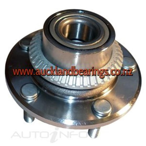 MITSUBISHI REAR WHEEL BEARING (HUB UNIT ABS) - 5 STUD