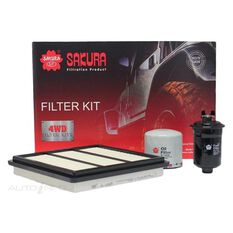 FILTER KIT OIL AIR FUEL, , scanz_hi-res