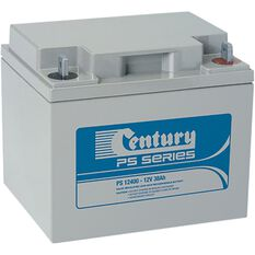 PS12400 Century PS VRLA Battery, , scanz_hi-res