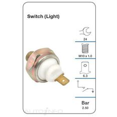 (TOPS0111) TRIDON SWITCHES OIL PRESSURE, , scanz_hi-res