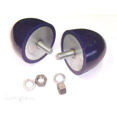 UNIVERSAL 90DURO BUMPSTOP 50mm, , scanz_hi-res