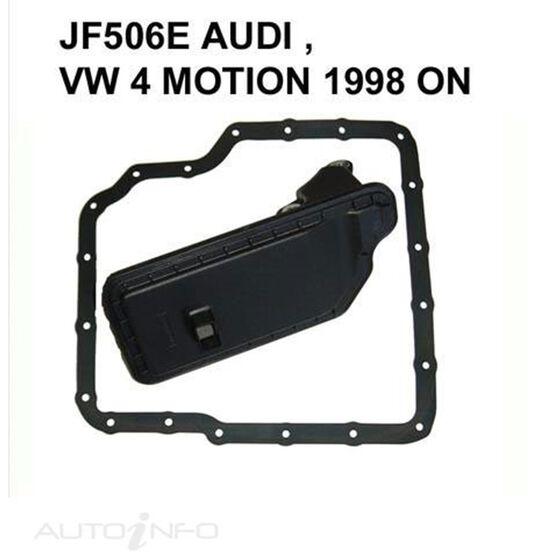 JF506E AUDI , VW 4 MOTION 1998 ON, , scanz_hi-res