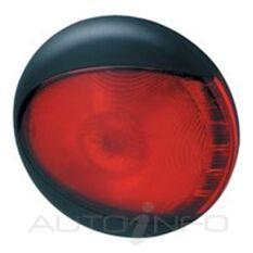 LED INTERIOR LAMP RED 9-33V, , scanz_hi-res