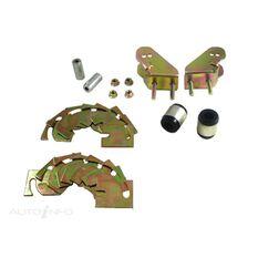Control arm - upper camber caster adjustable kit, , scanz_hi-res