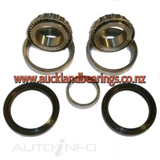 BLMC FRONT WHEEL BEARING KIT