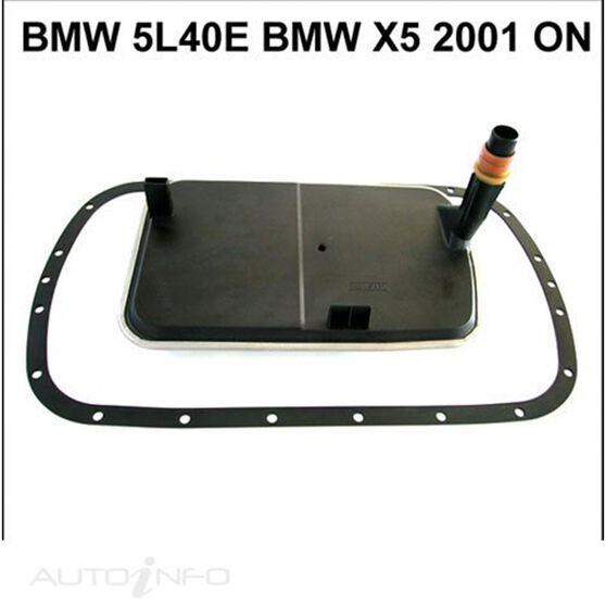 BMW 5L40E BMW X5 2001 ON, , scanz_hi-res