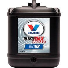 VALVOLINE ULTRAMAX 68 20L, , scanz_hi-res
