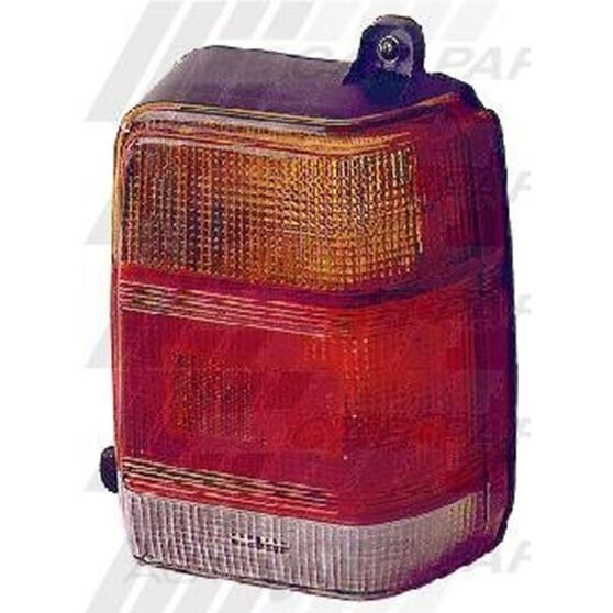 REAR LAMP - L/H