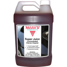 MARK V SUPER JUICE CONCENTRATED CITRUS ALL PURPOSE CLEANER 3.78L, , scanz_hi-res