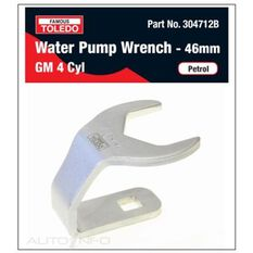 TOLEDO WATER PUMP WRENCH - 46MM, , scanz_hi-res