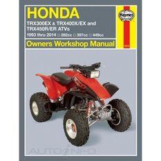 HONDA TRX300EX, TRX400EX & TRX450R/ER AT, , scanz_hi-res
