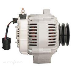 ALTERNATOR DENSO 12V 110A (NEEDS POWER ON L TERM), , scanz_hi-res