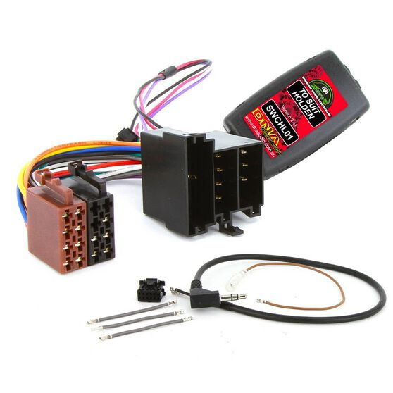 SWC HARNESS HOLDEN COMMODORE (VY - VZ), , scanz_hi-res