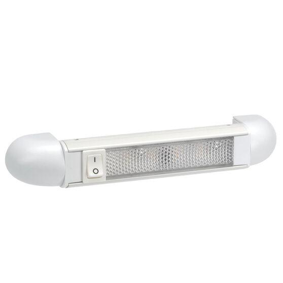 LAMP INTERIOR STRIP LED 174MM SWIVEL, , scanz_hi-res
