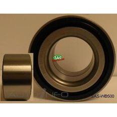Honda Jazz front wheel bearing, , scanz_hi-res