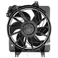 FAN RAD LANTRA J2 5/95-6/00, , scanz_hi-res