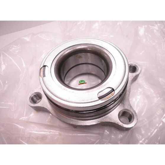 Nissan Stagia M35 4wd Front wheel bearing & carrier, , scanz_hi-res