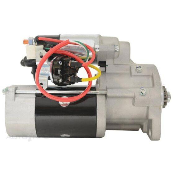 STR MTR 24V 4.5KW 11TH CW MITS FH100 FK330 HD550, , scanz_hi-res