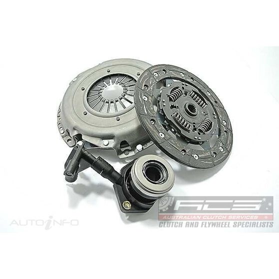 C/KIT FORD FOCUS 1.6 08>11 220*17*20 INC CONC CYL