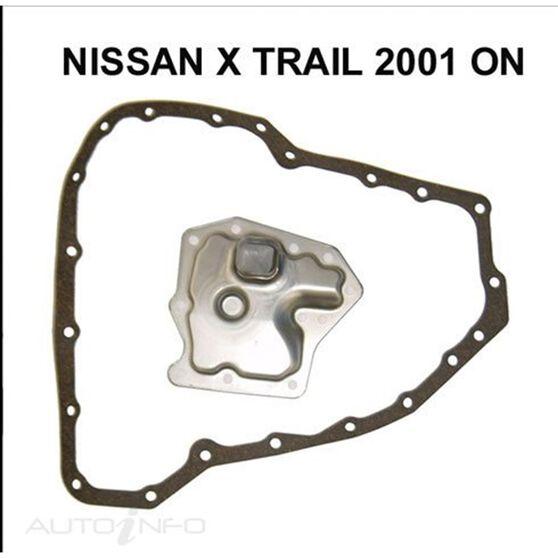 NISSAN X TRAIL 2001 ON, , scanz_hi-res