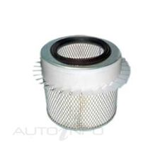 AIR FILTER REPLACES HDA5804, , scanz_hi-res