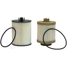FUEL FILTER WATER SEP KIT FORD KIT X2 CART SPECS 07> DSL 6.4, , scanz_hi-res