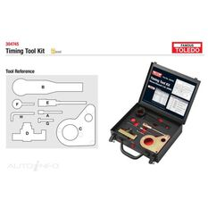 TOLEDO TIMING TOOL KIT, , scanz_hi-res