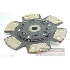 C/PLATE H/D MIT GAL FTO 6A12 225*20*22.4 CERAM, , scanz_hi-res