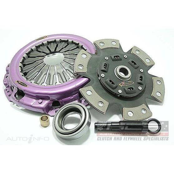 C/KIT RACE SPRUNG CERAM NIS R32 R33 RB20 TBO PUSH TYPE
