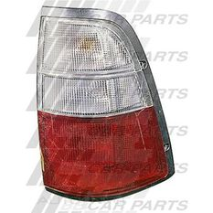 REAR LAMP - R/H - CLEAR TOP - W/E, , scanz_hi-res